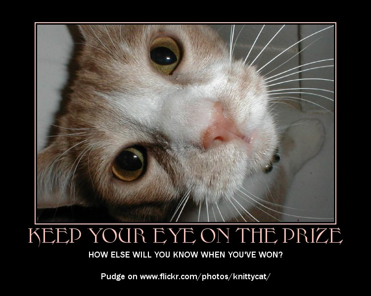 Contest Gallery 100 Funny Motivational Poster