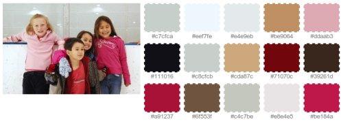 Colors sample