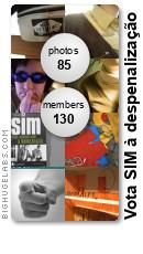 Vota SIM à despenalização. Get yours at bighugelabs.com/flickr