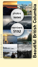 Beautiful British Columbia. Get yours at bighugelabs.com/flickr